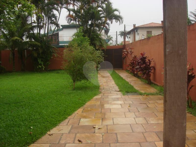 Venda Casa térrea Guarujá Jardim Virgínia REO165980 21