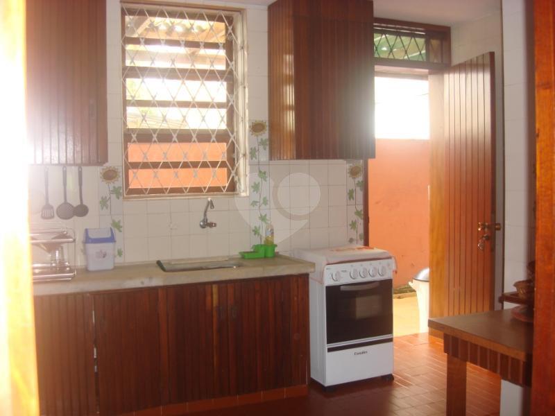 Venda Casa térrea Guarujá Jardim Virgínia REO165980 11