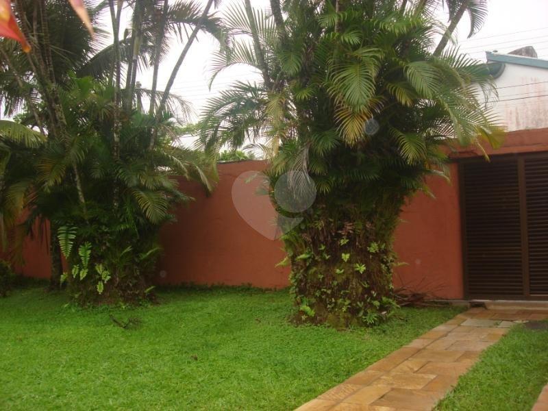 Venda Casa térrea Guarujá Jardim Virgínia REO165980 24