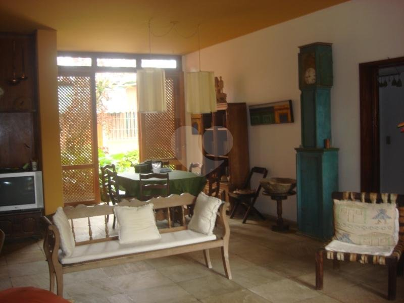 Venda Casa térrea Guarujá Jardim Virgínia REO165980 5