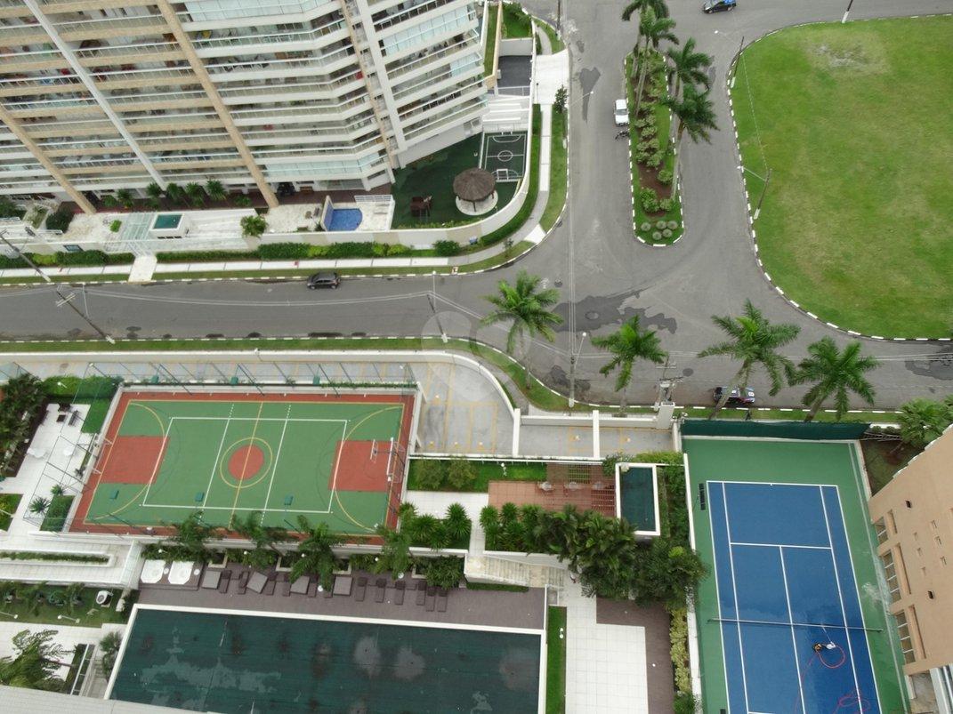 Venda Apartamento Guarujá Enseada REO166083 23