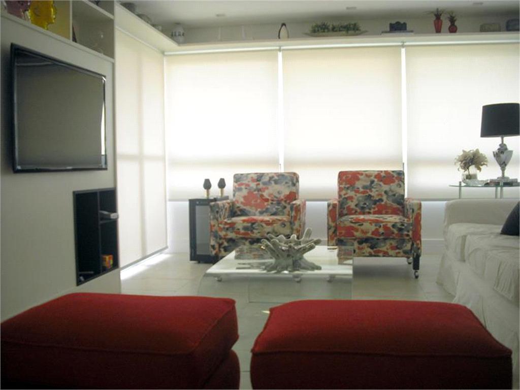 Venda Flat São Paulo Jardim Paulista REO166182 4