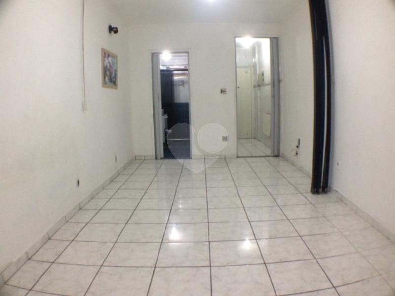 Venda Loft Santos José Menino REO166255 3