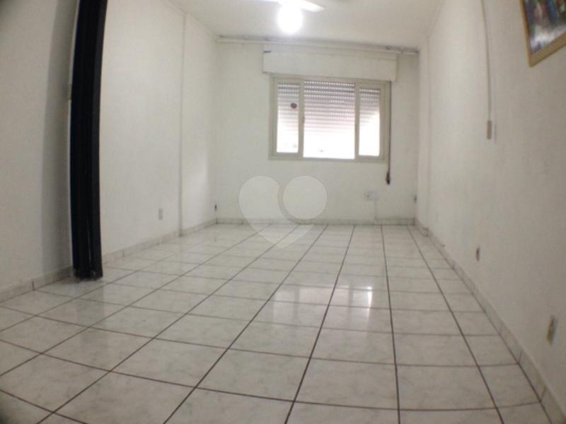 Venda Loft Santos José Menino REO166255 1