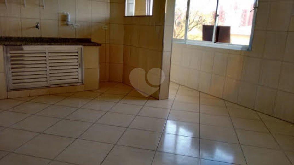 Venda Apartamento São Paulo Vila Cachoeira REO166545 5