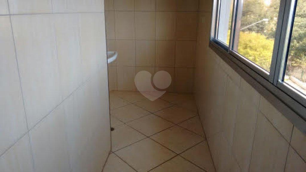 Venda Apartamento São Paulo Vila Cachoeira REO166545 6