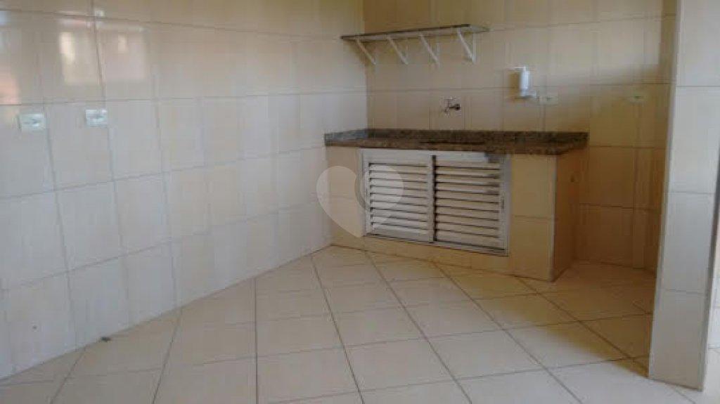 Venda Apartamento São Paulo Vila Cachoeira REO166545 8
