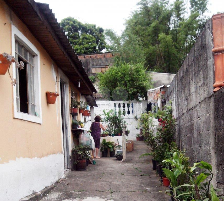 Venda Casa térrea São Paulo Vila Campanela REO166772 1