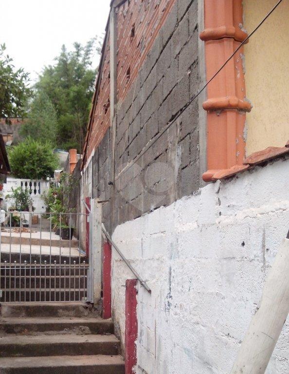Venda Casa térrea São Paulo Vila Campanela REO166772 11