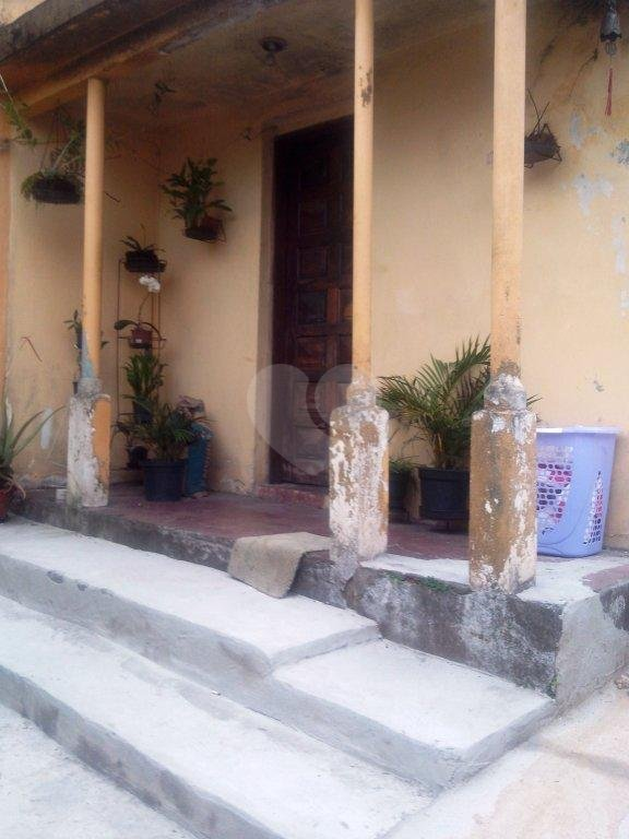 Venda Casa térrea São Paulo Vila Campanela REO166772 12