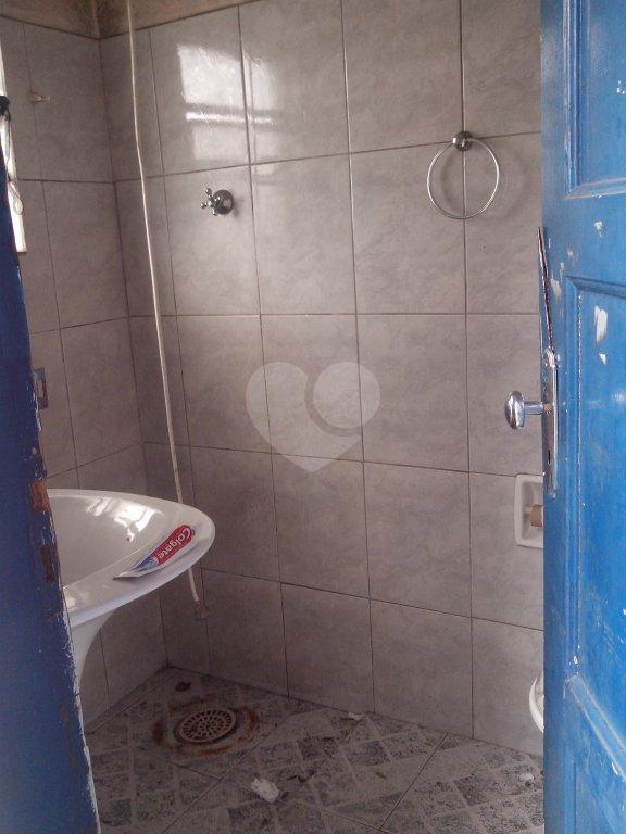 Venda Casa térrea São Paulo Vila Campanela REO166772 15
