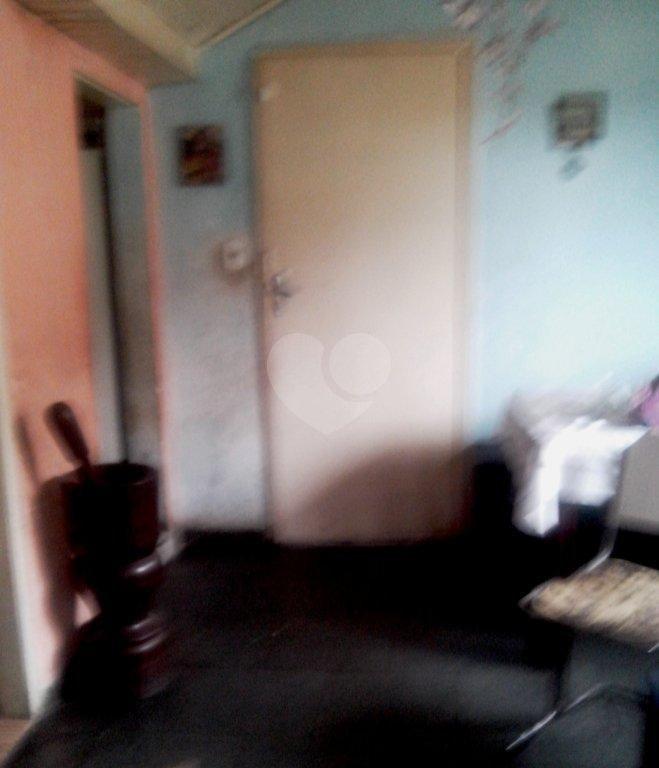 Venda Casa térrea São Paulo Vila Campanela REO166772 20