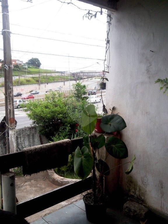 Venda Casa térrea São Paulo Vila Campanela REO166772 24