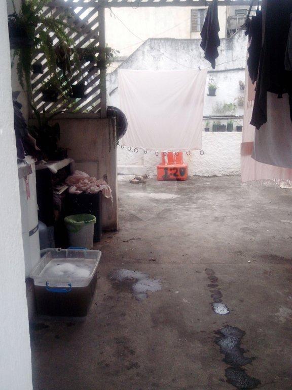 Venda Casa térrea São Paulo Vila Campanela REO166772 25