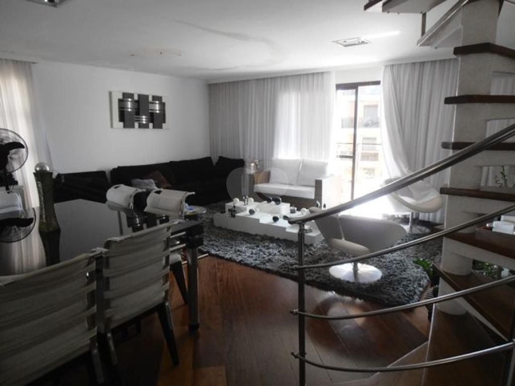 Venda Cobertura São Paulo Vila Guilherme REO166857 4