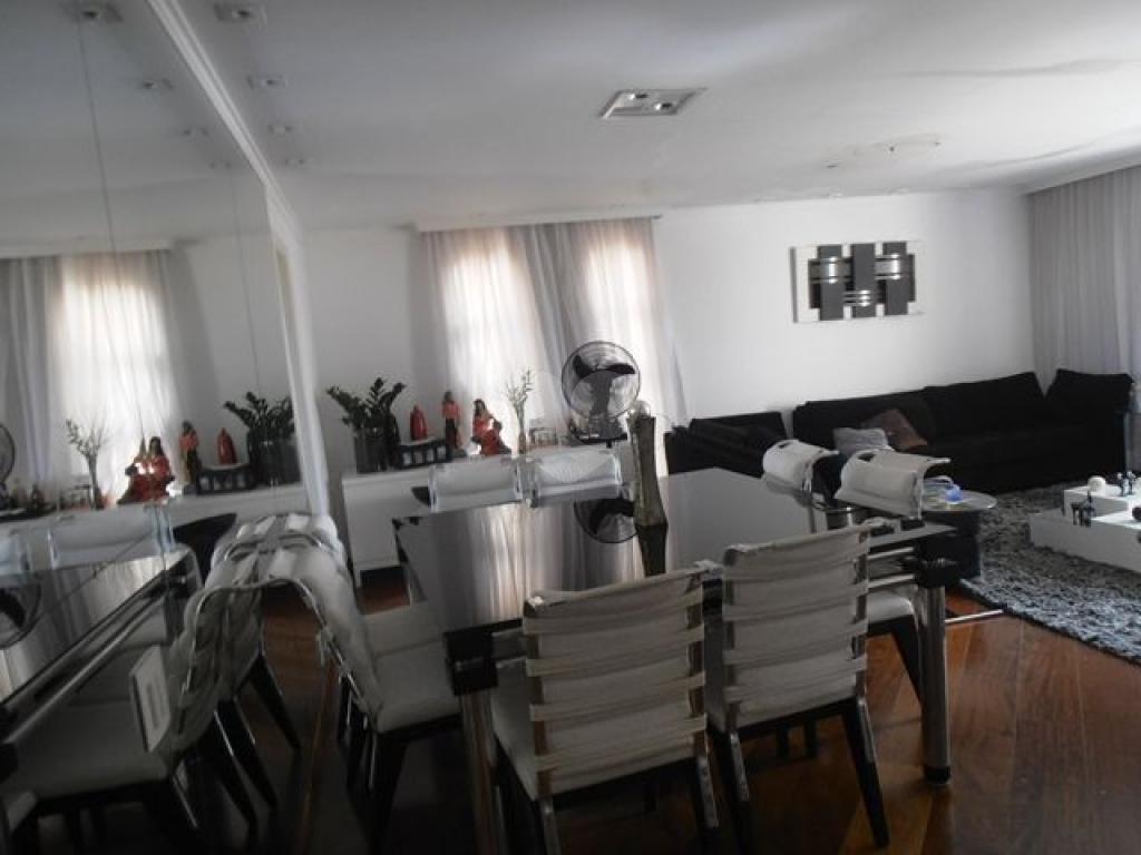 Venda Cobertura São Paulo Vila Guilherme REO166857 6