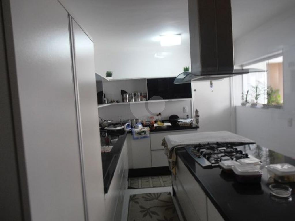 Venda Cobertura São Paulo Vila Guilherme REO166857 7