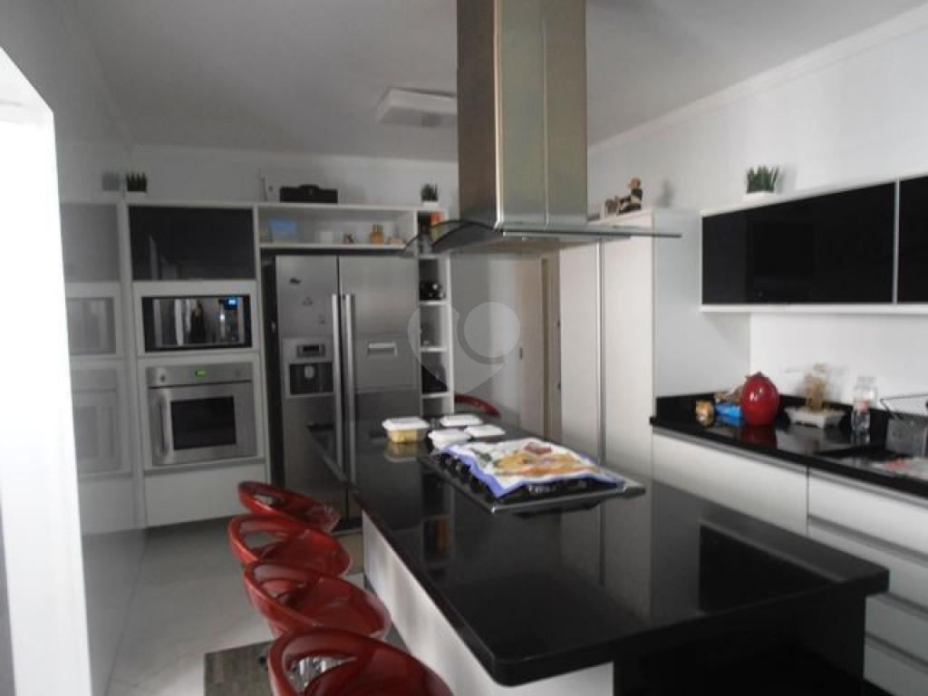 Venda Cobertura São Paulo Vila Guilherme REO166857 8