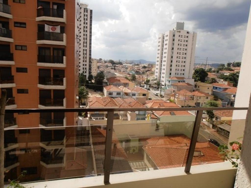 Venda Cobertura São Paulo Vila Guilherme REO166857 19