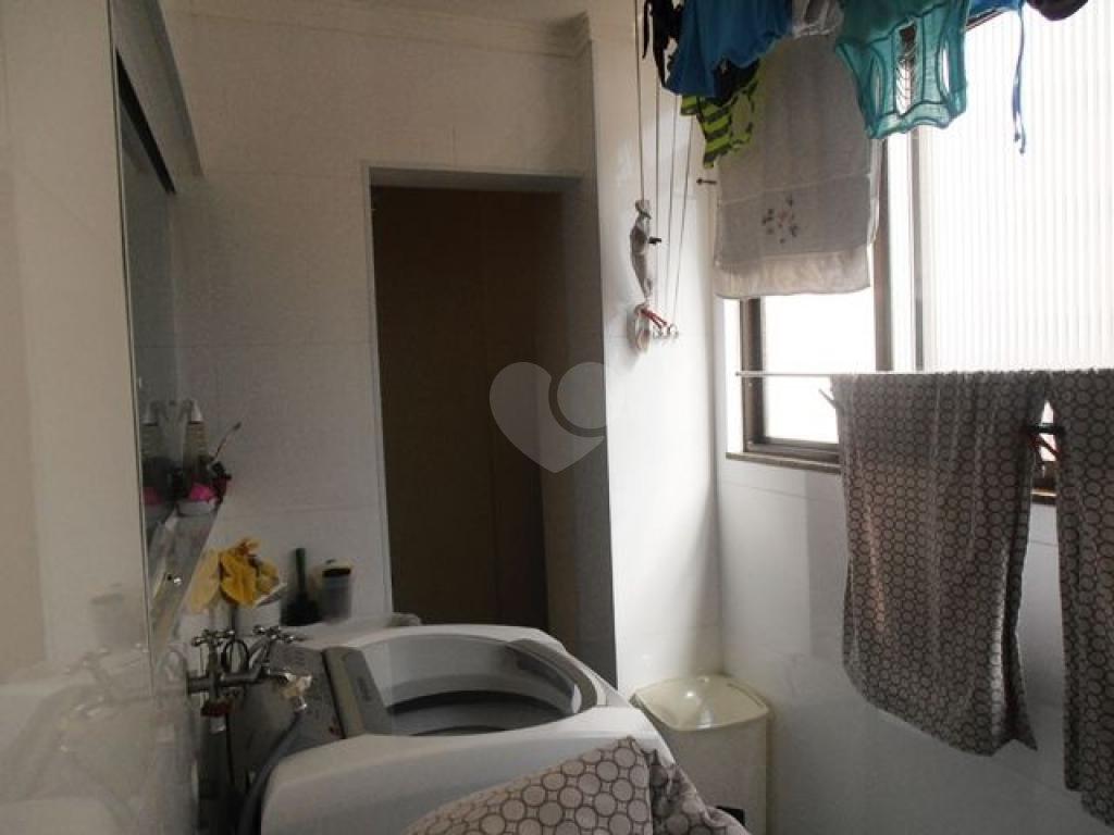 Venda Cobertura São Paulo Vila Guilherme REO166857 14