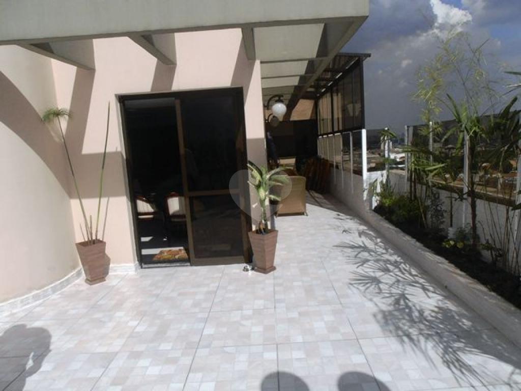 Venda Cobertura São Paulo Vila Guilherme REO166857 22