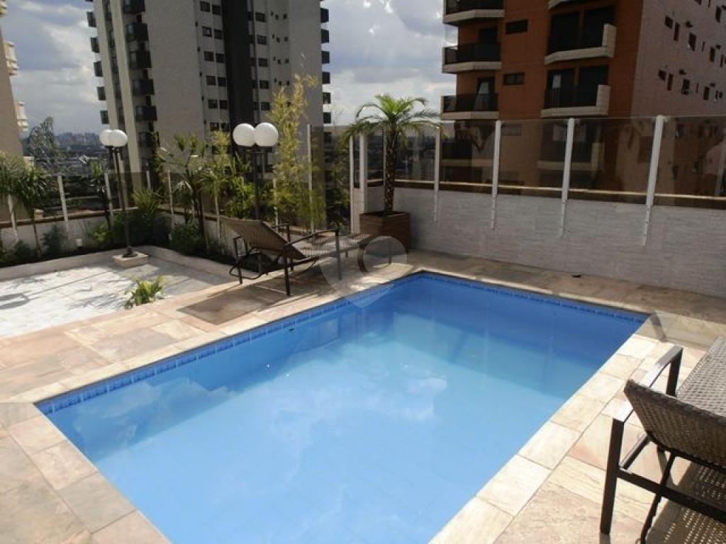 Venda Cobertura São Paulo Vila Guilherme REO166857 16