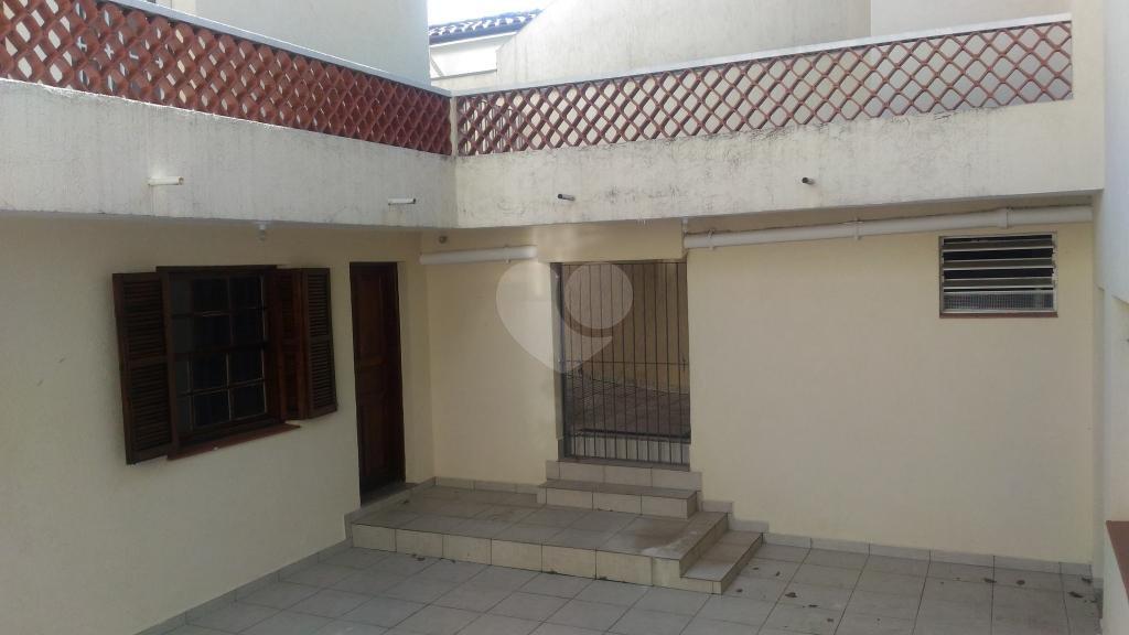 Venda Casa térrea São Paulo Jardim São Bento REO166894 34