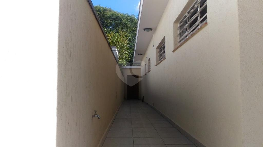 Venda Casa térrea São Paulo Jardim São Bento REO166894 45