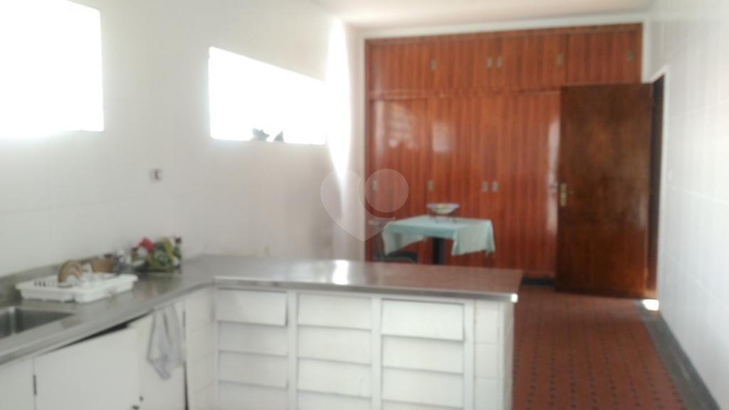 Venda Casa térrea São Paulo Jardim São Bento REO166894 23