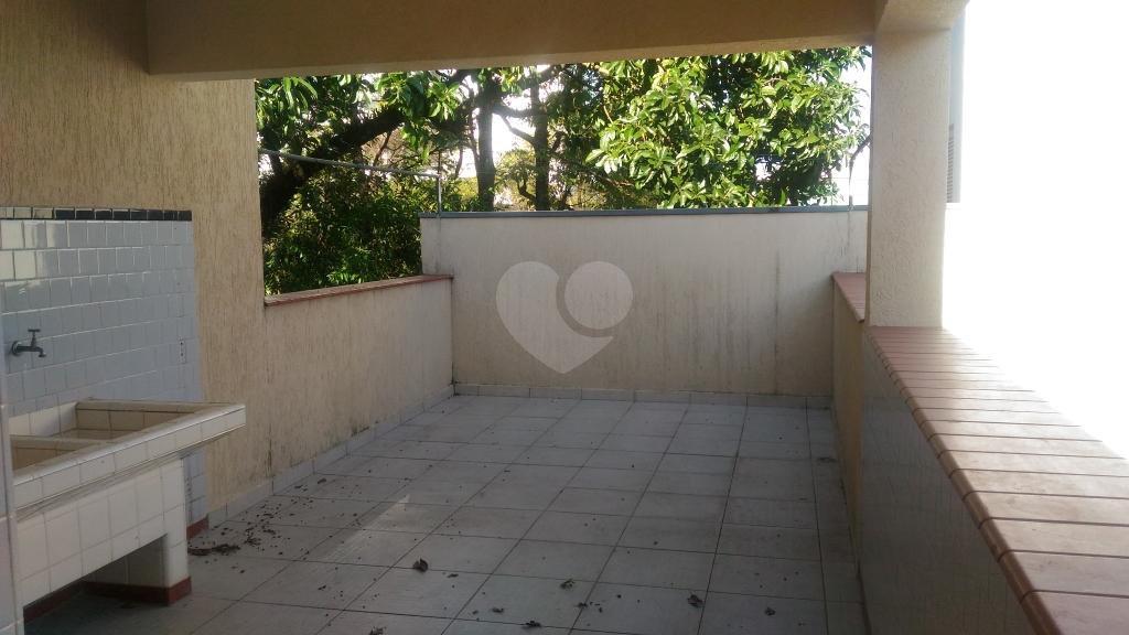 Venda Casa térrea São Paulo Jardim São Bento REO166894 32