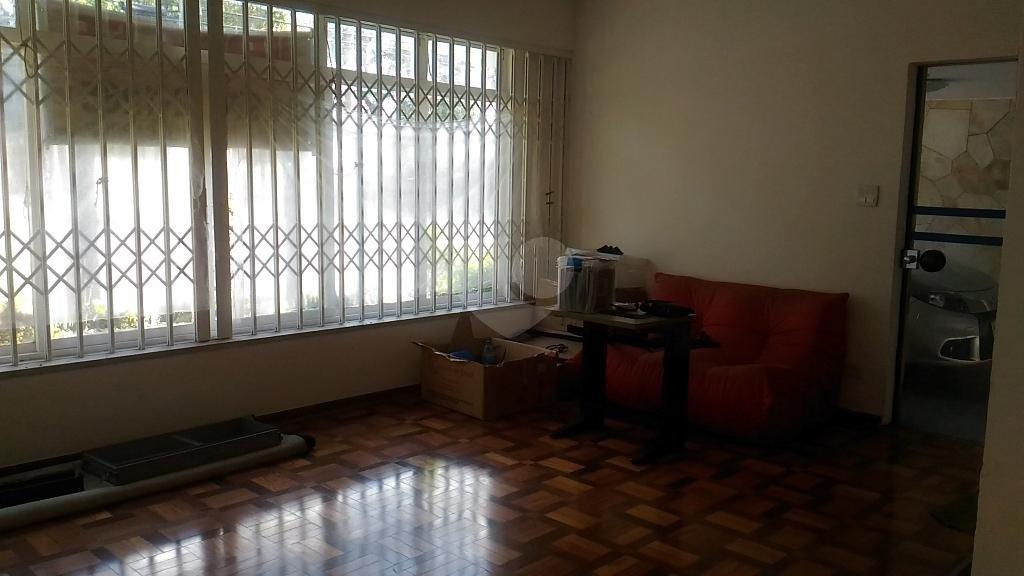 Venda Casa térrea São Paulo Jardim São Bento REO166894 4