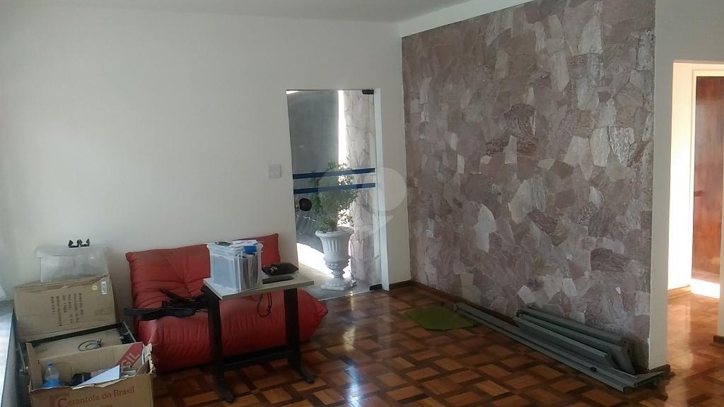 Venda Casa térrea São Paulo Jardim São Bento REO166894 1