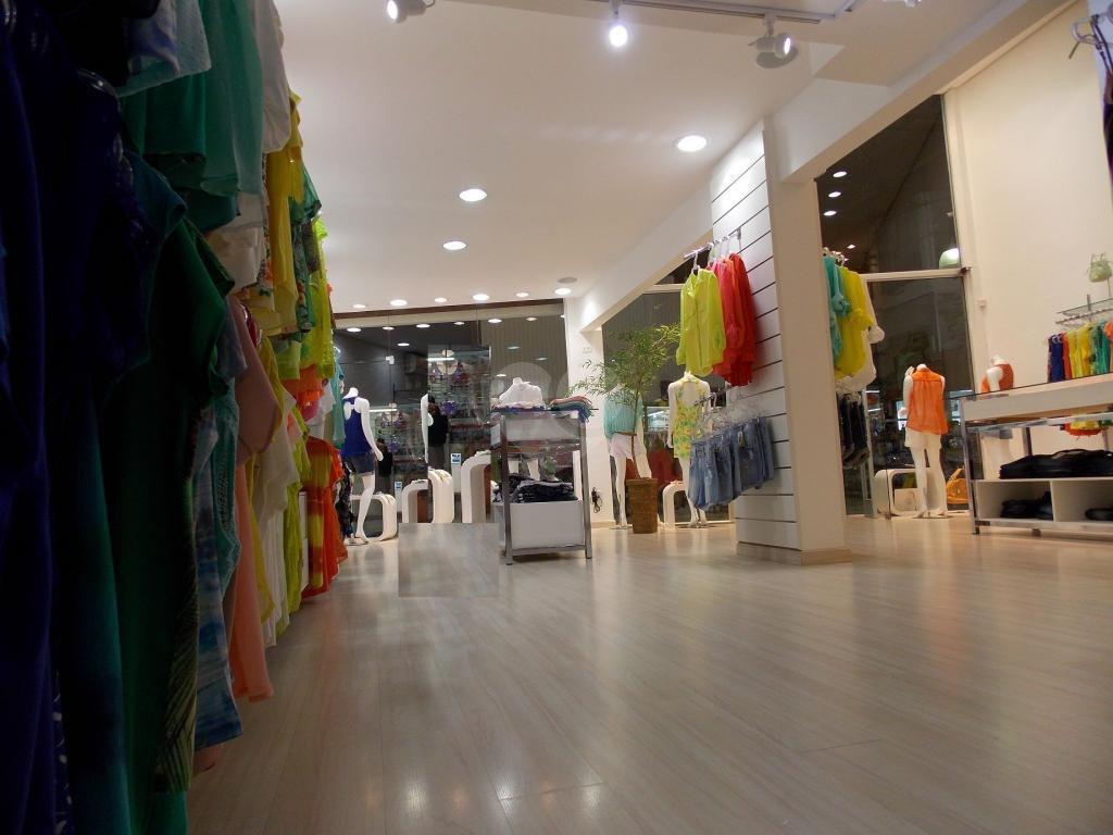 Venda Loja São Paulo Santana REO167008 2
