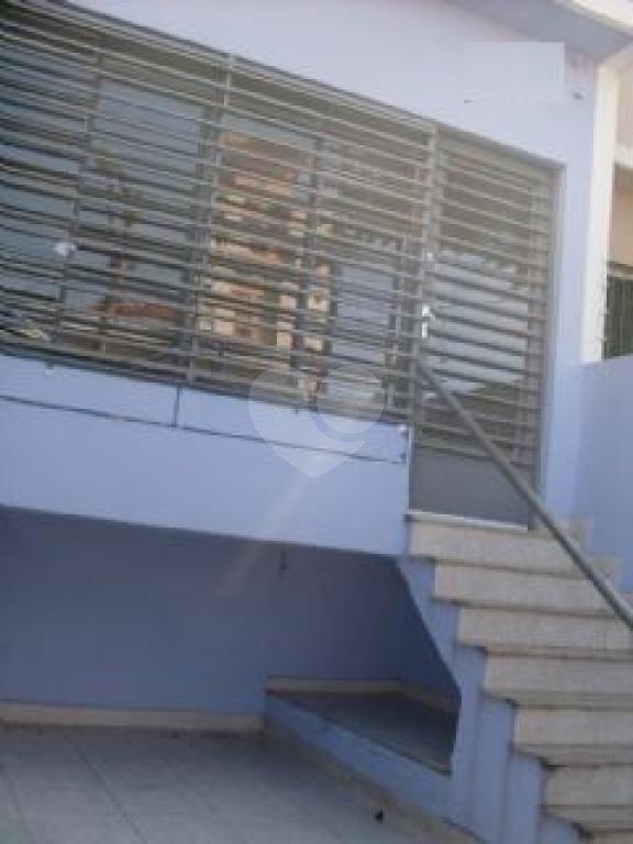 Aluguel Sobrado São Paulo Jardim Paraíso REO167042 1