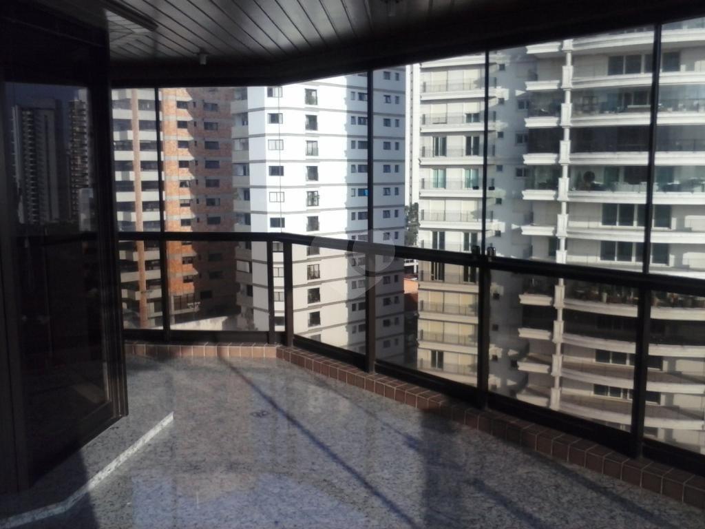 Venda Apartamento São Paulo Santana REO167174 1