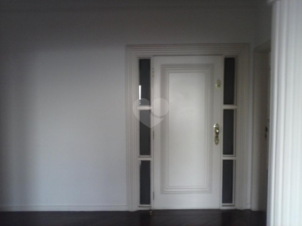 Venda Apartamento São Paulo Santana REO167174 13
