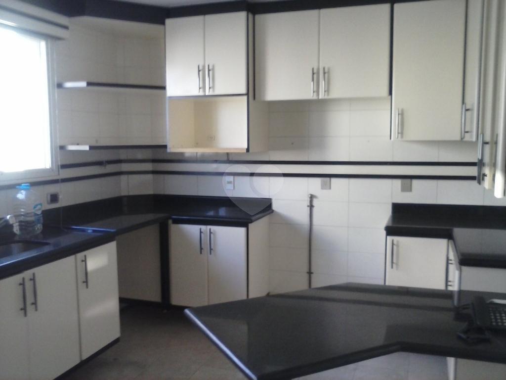 Venda Apartamento São Paulo Santana REO167174 6