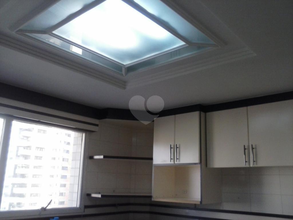 Venda Apartamento São Paulo Santana REO167174 5