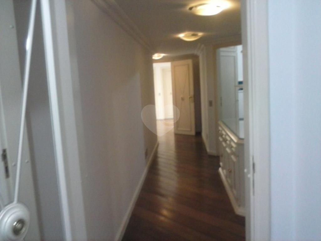 Venda Apartamento São Paulo Santana REO167174 37
