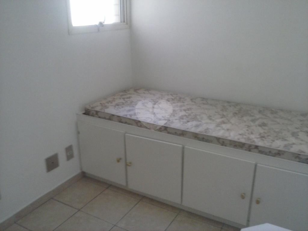 Venda Apartamento São Paulo Santana REO167174 41