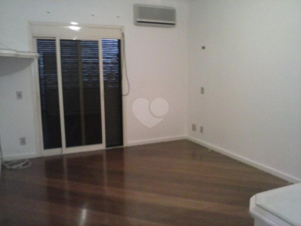 Venda Apartamento São Paulo Santana REO167174 38