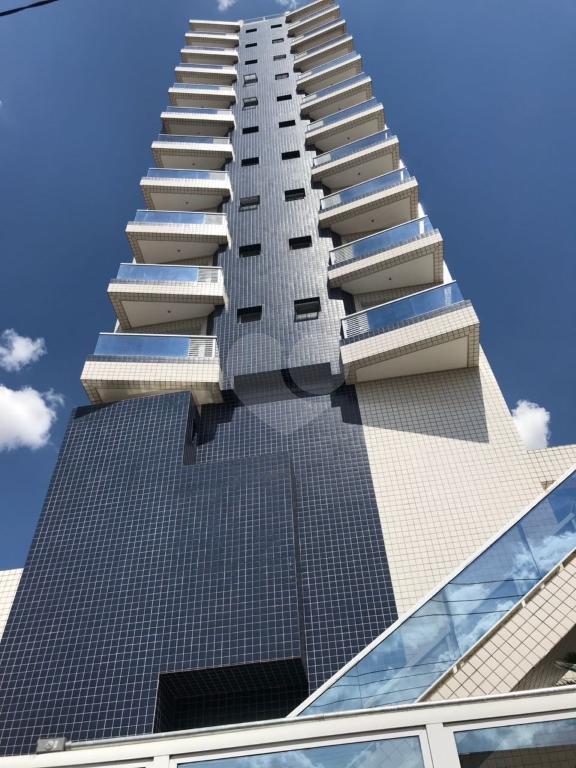 Venda Apartamento São Paulo Carandiru REO167221 15