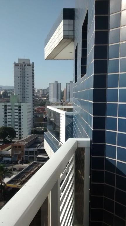 Venda Apartamento São Paulo Carandiru REO167221 3