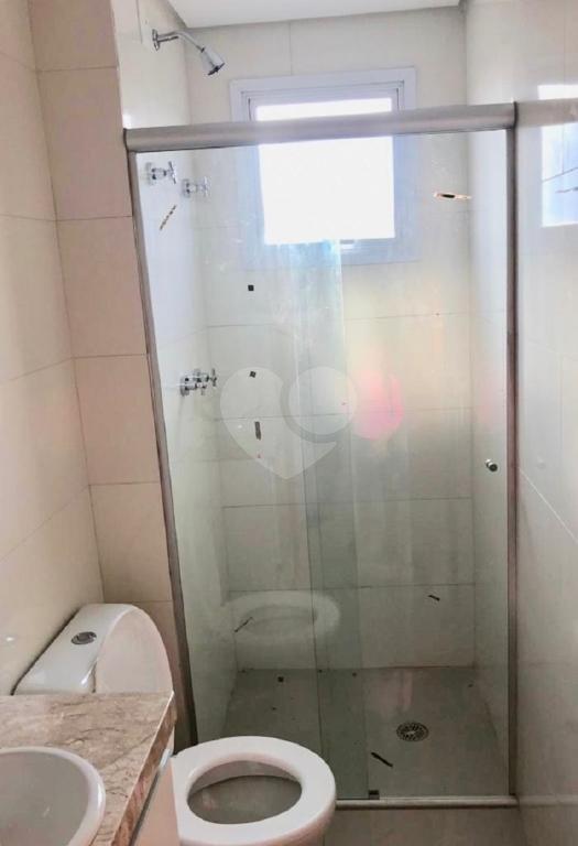 Venda Apartamento São Paulo Carandiru REO167221 10