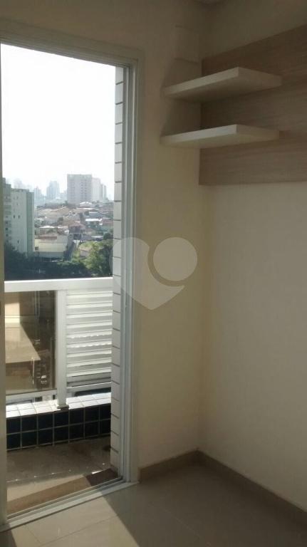 Venda Apartamento São Paulo Carandiru REO167221 9