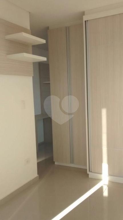 Venda Apartamento São Paulo Carandiru REO167221 8