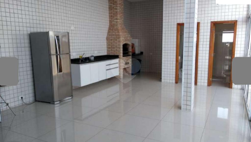 Venda Apartamento São Paulo Carandiru REO167221 14