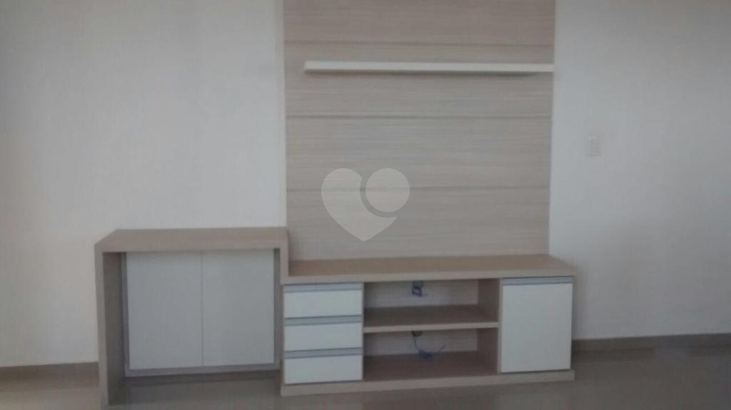 Venda Apartamento São Paulo Carandiru REO167221 12
