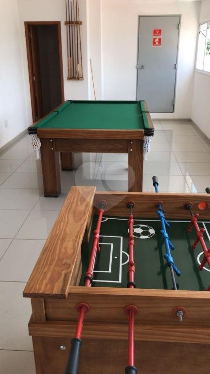 Venda Apartamento São Paulo Carandiru REO167221 24