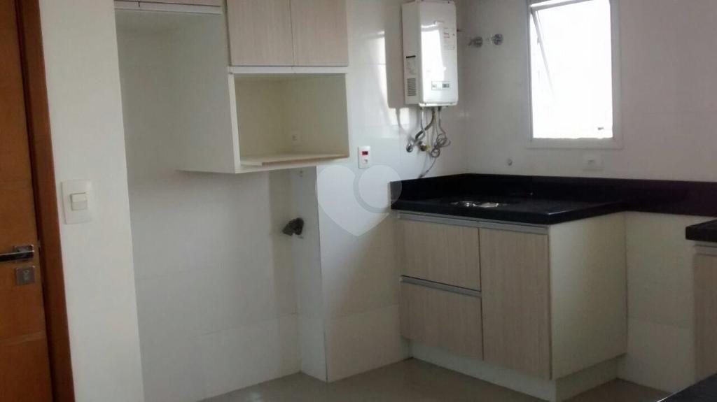 Venda Apartamento São Paulo Carandiru REO167221 1